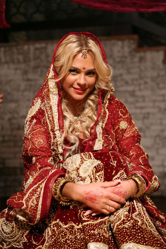 Angel A (real name - Anna Voronina). was born on May 10, 1987. She